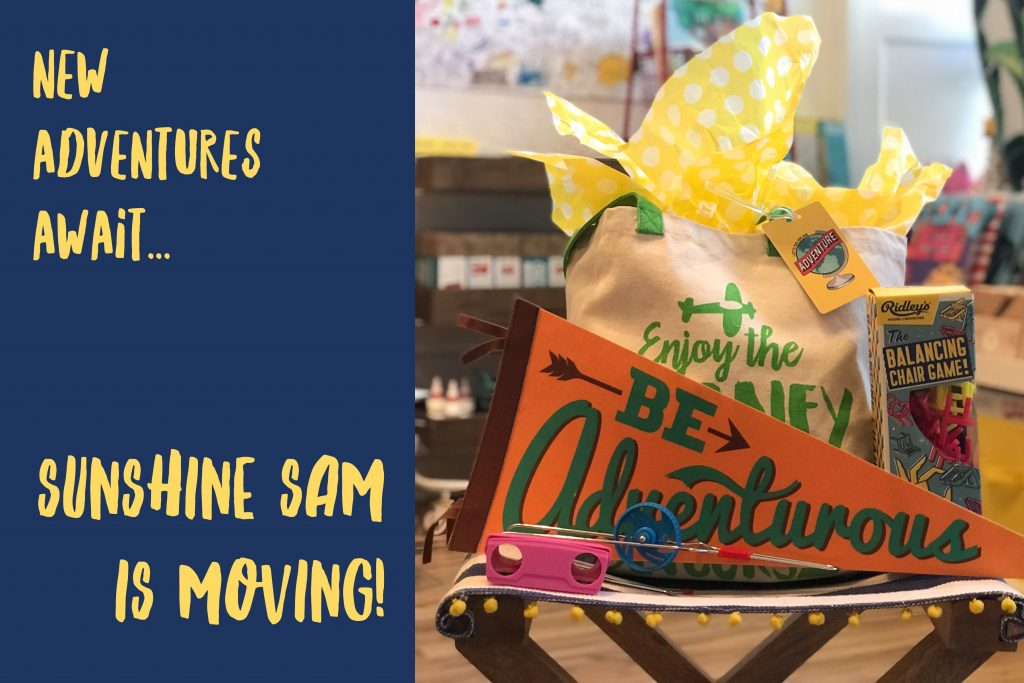 Home sunshine sam sunshine sam is excited to announce that we are moving to the cornerstone montclair 198 bellevue avenue upper montclair nj 07043 negle Images
