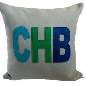 CHB Pillow