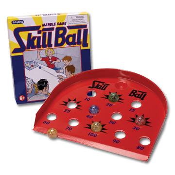 Skill Ball