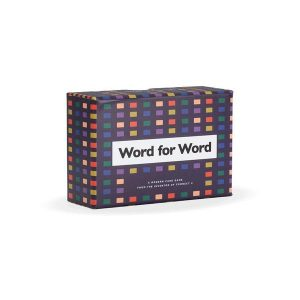 Word for Word Game